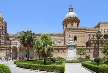 Tour di Palermo - Cattedrale