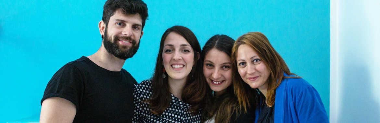 team del Bnb