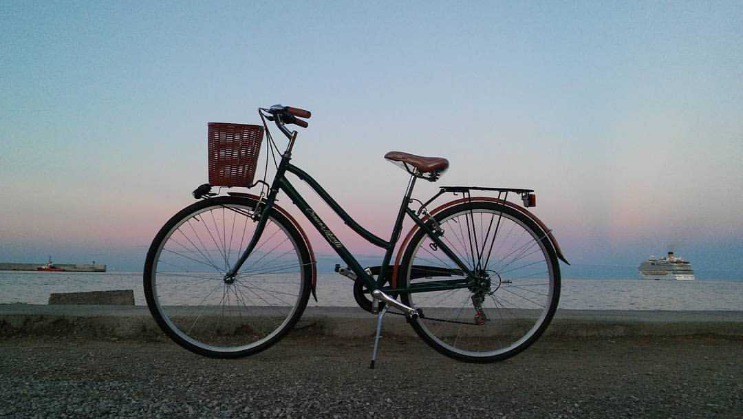 Per La Tua Vacanza A Due Ruote Come Noleggiare Una Bici A Palermo