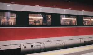 Treno aeroporto centro