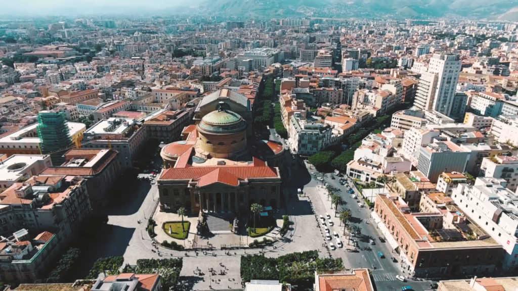 foto di Palermo