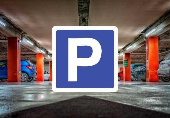 Parcheggio Palermo centro auto